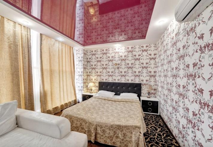 Pogostite.ru - Frantel Palace | Волгоград | С завтраком #10