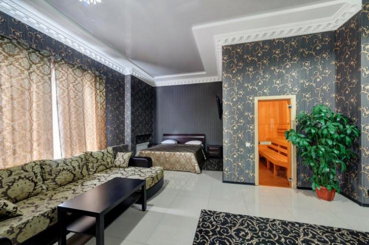 Pogostite.ru - Frantel Palace | Волгоград | С завтраком #23