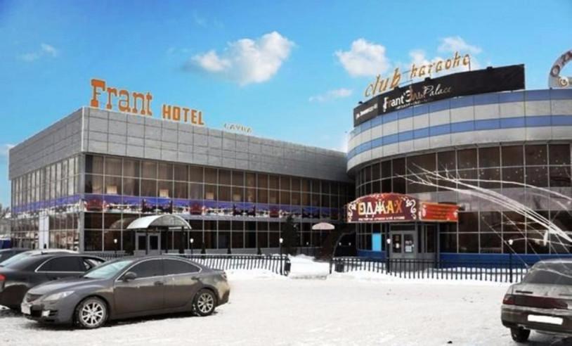 Pogostite.ru - Frantel Palace | Волгоград | С завтраком #1