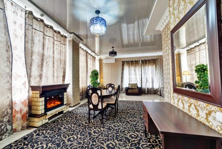 Pogostite.ru - Frantel Palace | Волгоград | С завтраком #21
