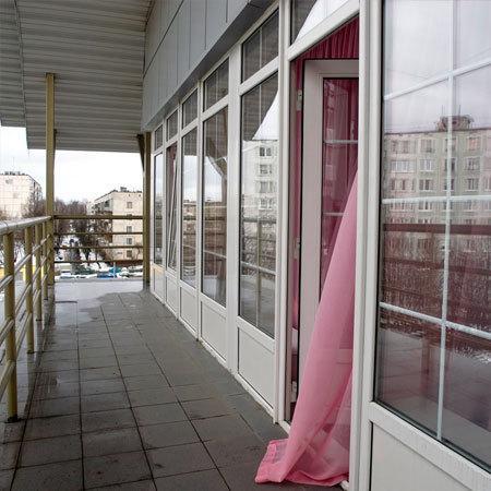 Pogostite.ru - Альянс отель | Видное | Парковка | С завтраком #30