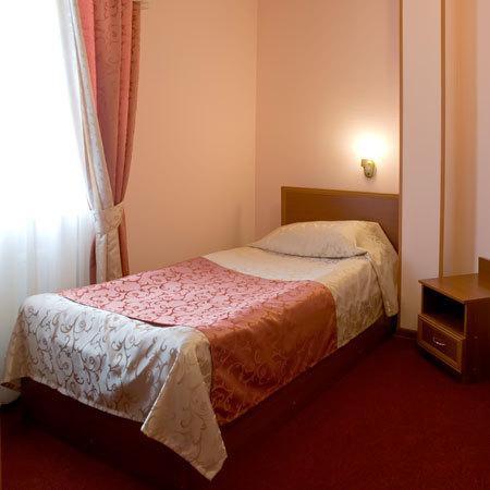 Pogostite.ru - Альянс отель | Видное | Парковка | С завтраком #13