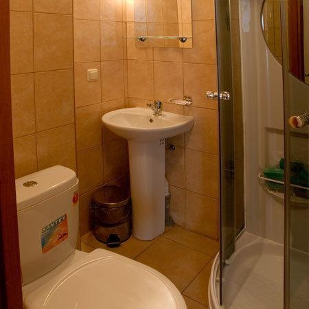 Pogostite.ru - Альянс отель | Видное | Парковка | С завтраком #15