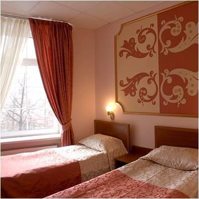 Pogostite.ru - Альянс отель | Видное | Парковка | С завтраком #16