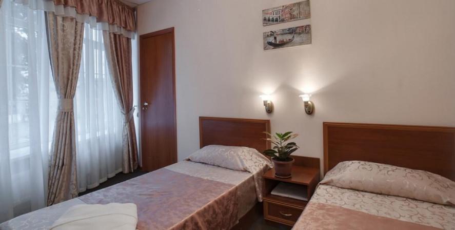 Pogostite.ru - Альянс отель | Видное | Парковка | С завтраком #5