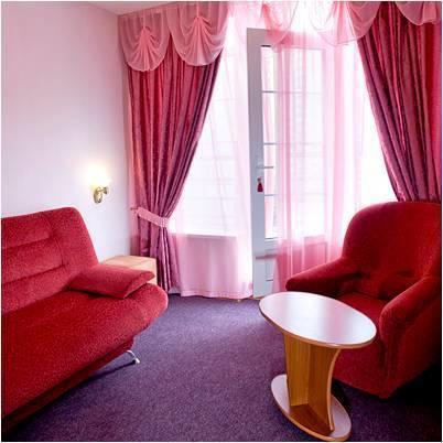 Pogostite.ru - Альянс отель | Видное | Парковка | С завтраком #18