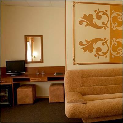 Pogostite.ru - Альянс отель | Видное | Парковка | С завтраком #20
