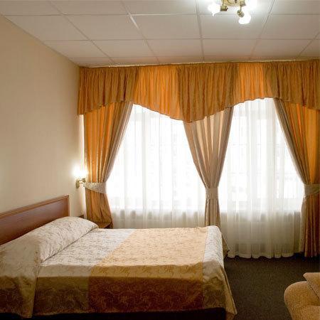 Pogostite.ru - Альянс отель | Видное | Парковка | С завтраком #22