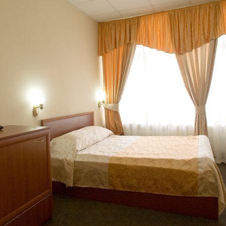 Pogostite.ru - Альянс отель | Видное | Парковка | С завтраком #24