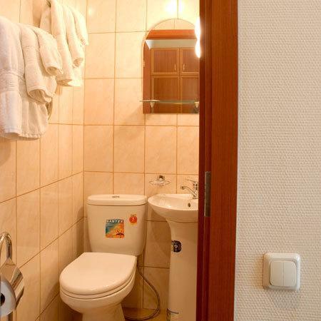 Pogostite.ru - Альянс отель | Видное | Парковка | С завтраком #28