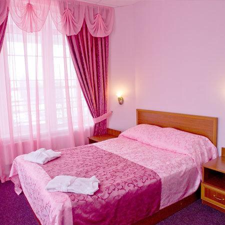 Pogostite.ru - Альянс отель | Видное | Парковка | С завтраком #3