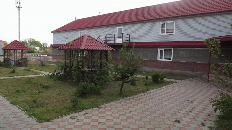 Pogostite.ru - БРИЗ | Сенной | Тамань #1