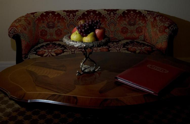 Pogostite.ru - Чеховъ | Ектеринбург | м. Геологическая | Дендрологический парк #8