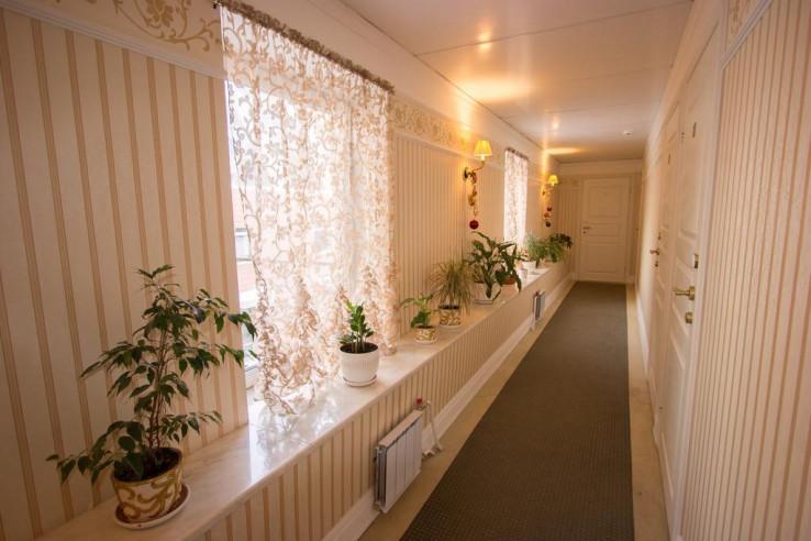 Pogostite.ru - Чеховъ | Ектеринбург | м. Геологическая | Дендрологический парк #6