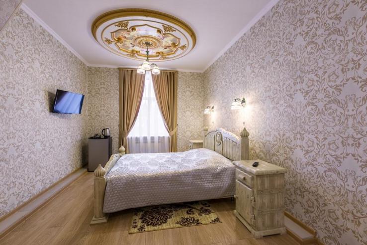 Pogostite.ru - Барские Полати | Сергиев Посад | Парковка #19