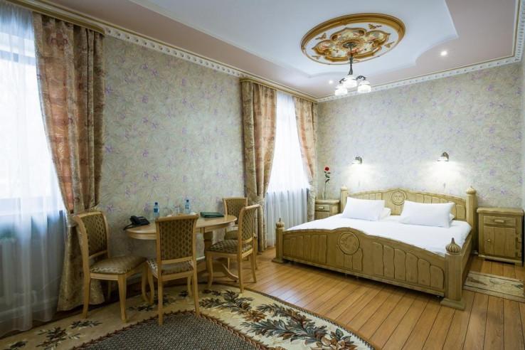 Pogostite.ru - Барские Полати | Сергиев Посад | Парковка #30
