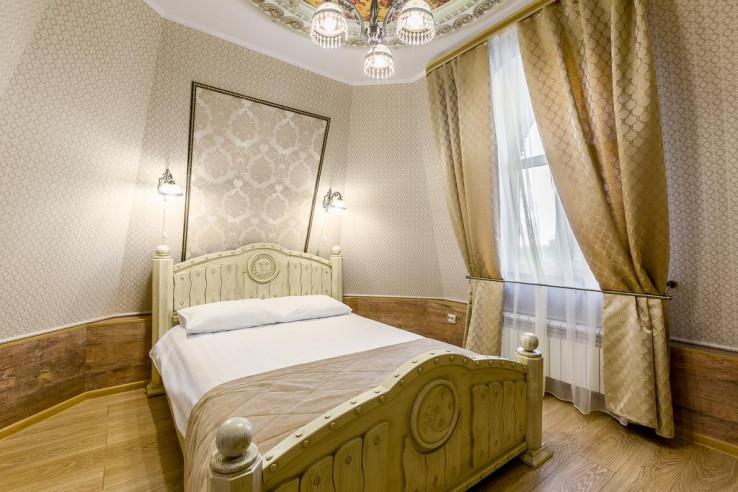 Pogostite.ru - Барские Полати | Сергиев Посад | Парковка #40