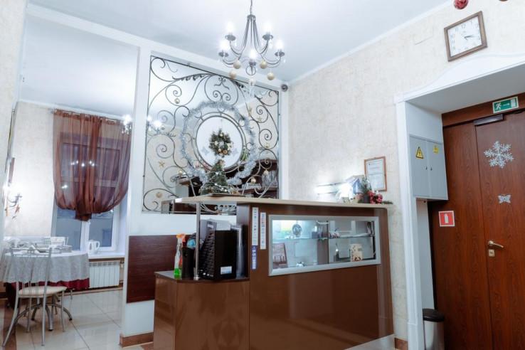 Pogostite.ru - Амос Невский Комфорт #4