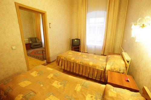 Pogostite.ru - АЗИМУТ Отель (г. Самара, центр) #13