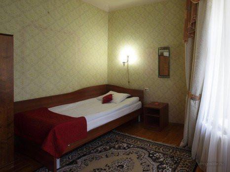 Pogostite.ru - АЗИМУТ Отель (г. Самара, центр) #11