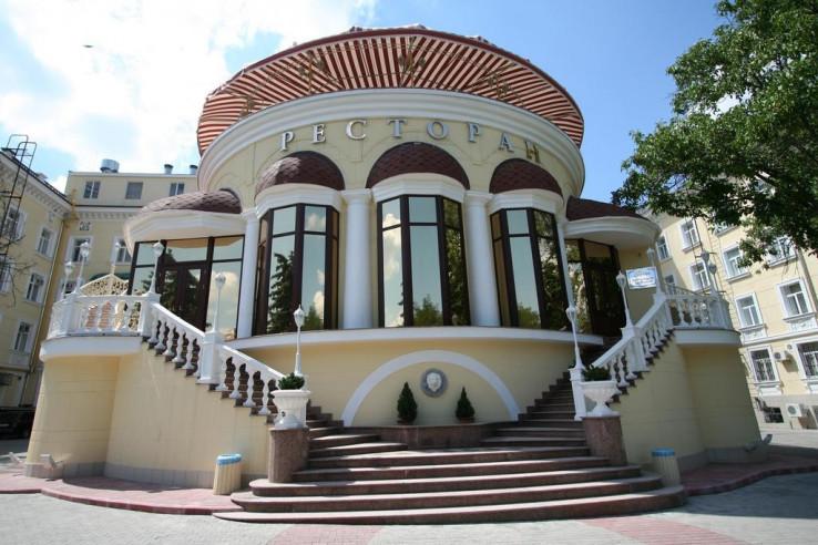 Pogostite.ru - Украина | Симферополь | сквер им. Суворова | Парковка #22