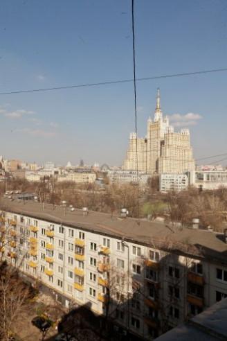Pogostite.ru - КВАРТИРА-ГОСТИНИЦА ПОСУТОЧНО (Экспоцентр, м. Деловой центр) #3