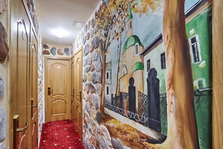 Pogostite.ru - Ретро Москва на Курской | Retro Moscow on Kurskaya | Москва | м. Курская | Wi-Fi #7
