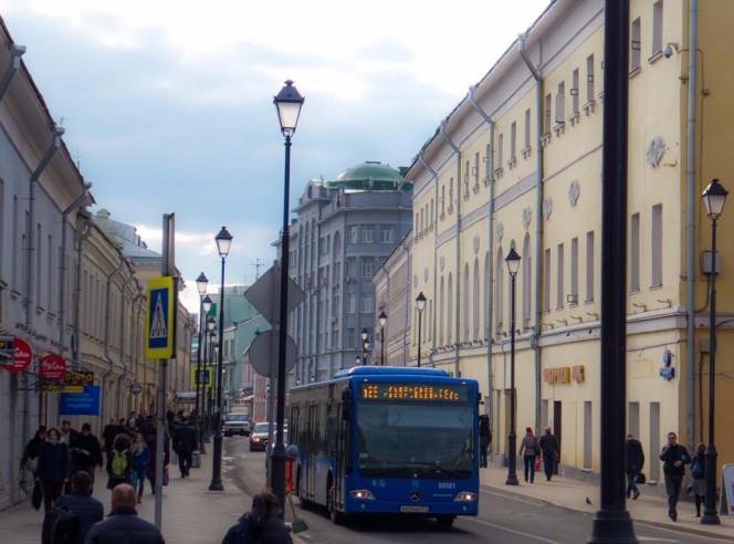 Pogostite.ru - Комрад Хостел | Москва | м. Китай-город | Парковка #2