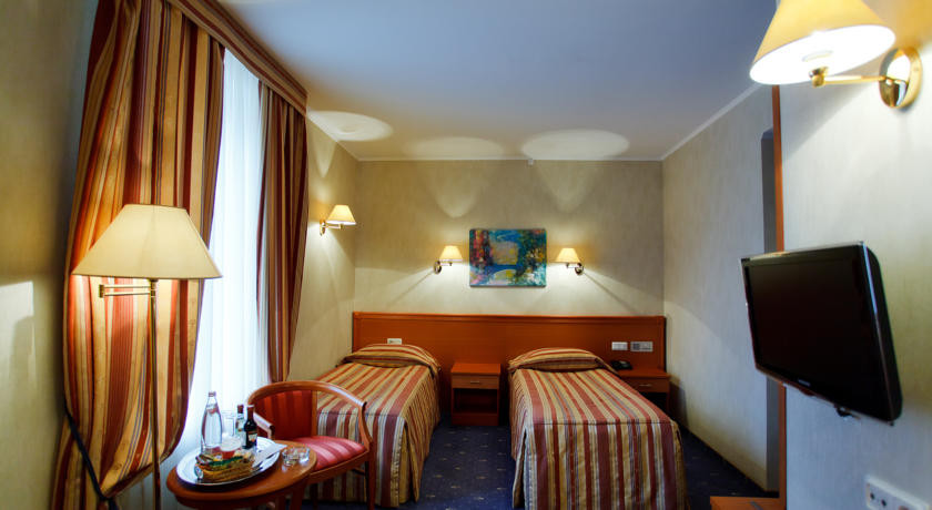 Pogostite.ru - ОЛД СТЕЙТ - Old Estate Hotel and SPA | г. Псков | аквацентр | парковка #42