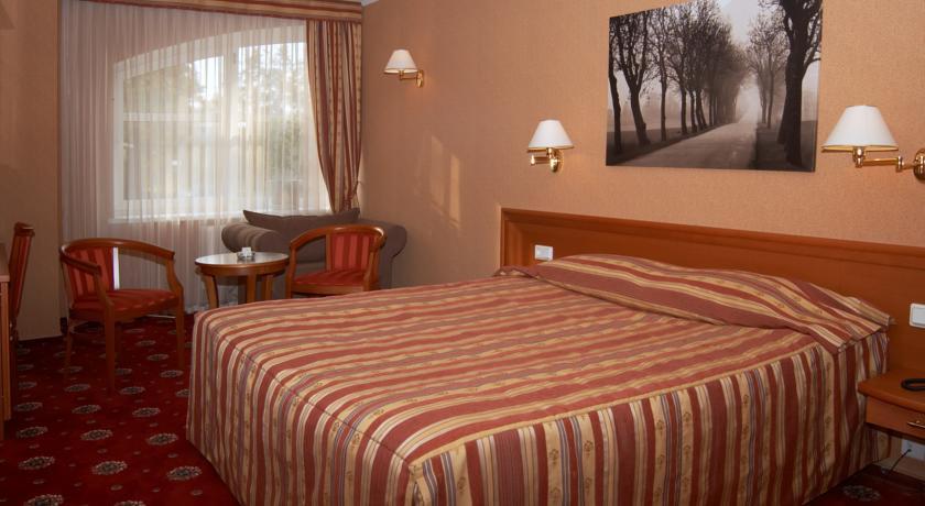 Pogostite.ru - ОЛД СТЕЙТ - Old Estate Hotel and SPA | г. Псков | аквацентр | парковка #33