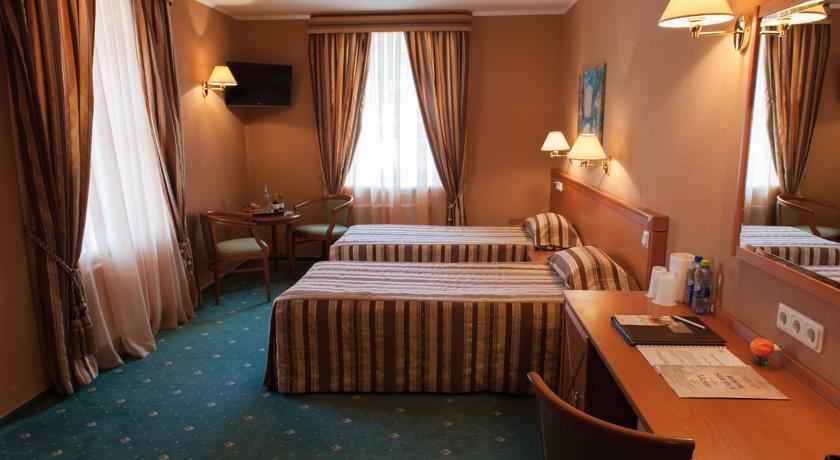 Pogostite.ru - ОЛД СТЕЙТ - Old Estate Hotel and SPA | г. Псков | аквацентр | парковка #35