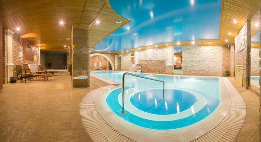 Pogostite.ru - ОЛД СТЕЙТ - Old Estate Hotel and SPA | г. Псков | аквацентр | парковка #14