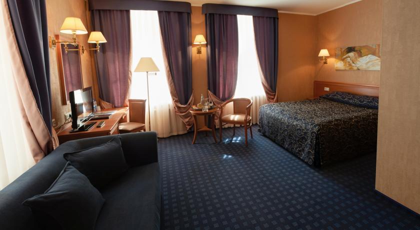 Pogostite.ru - ОЛД СТЕЙТ - Old Estate Hotel and SPA | г. Псков | аквацентр | парковка #43