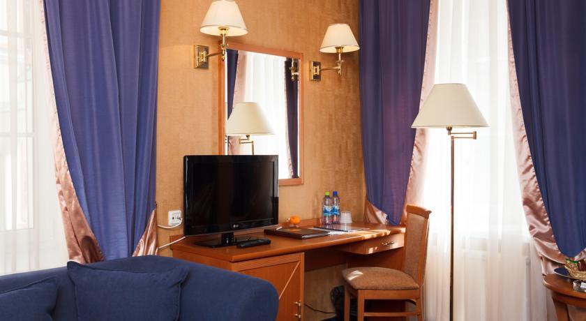 Pogostite.ru - ОЛД СТЕЙТ - Old Estate Hotel and SPA | г. Псков | аквацентр | парковка #17