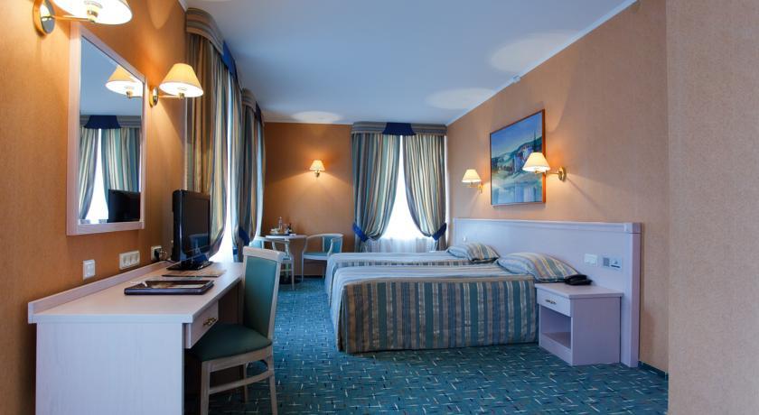 Pogostite.ru - ОЛД СТЕЙТ - Old Estate Hotel and SPA | г. Псков | аквацентр | парковка #20