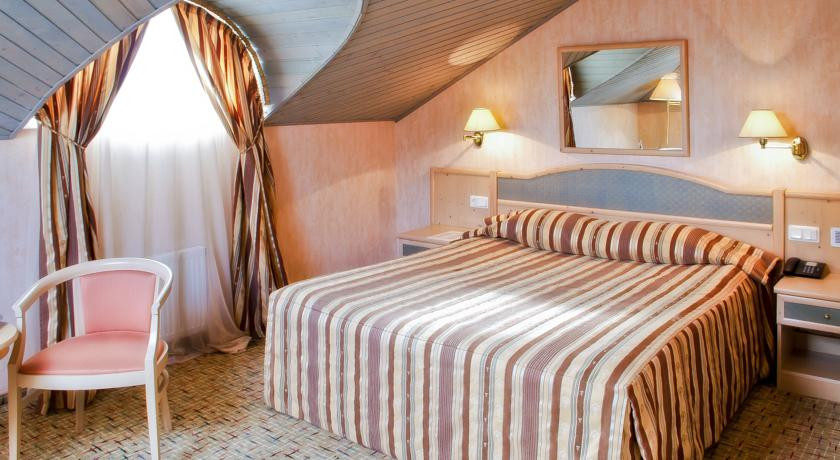Pogostite.ru - ОЛД СТЕЙТ - Old Estate Hotel and SPA | г. Псков | аквацентр | парковка #22