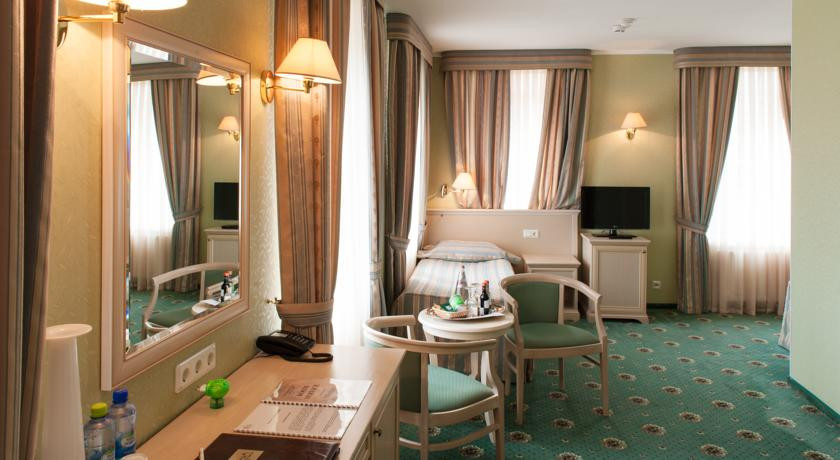 Pogostite.ru - ОЛД СТЕЙТ - Old Estate Hotel and SPA | г. Псков | аквацентр | парковка #29