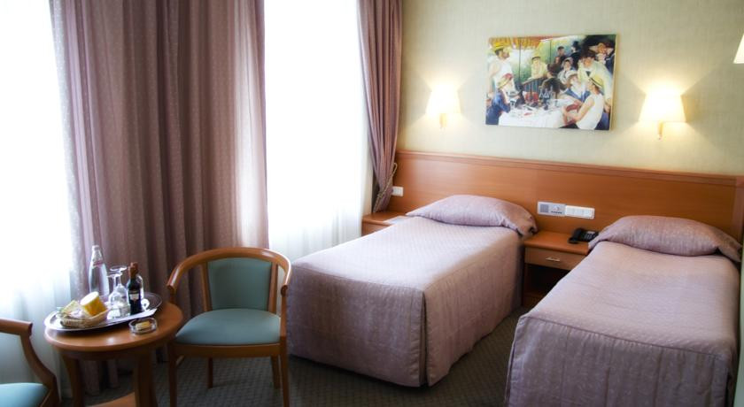 Pogostite.ru - ОЛД СТЕЙТ - Old Estate Hotel and SPA | г. Псков | аквацентр | парковка #34