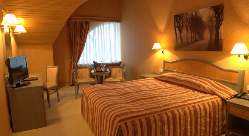 Pogostite.ru - ОЛД СТЕЙТ - Old Estate Hotel and SPA | г. Псков | аквацентр | парковка #37