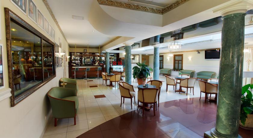 Pogostite.ru - ОЛД СТЕЙТ - Old Estate Hotel and SPA | г. Псков | аквацентр | парковка #8