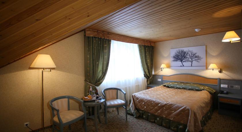 Pogostite.ru - ОЛД СТЕЙТ - Old Estate Hotel and SPA | г. Псков | аквацентр | парковка #21