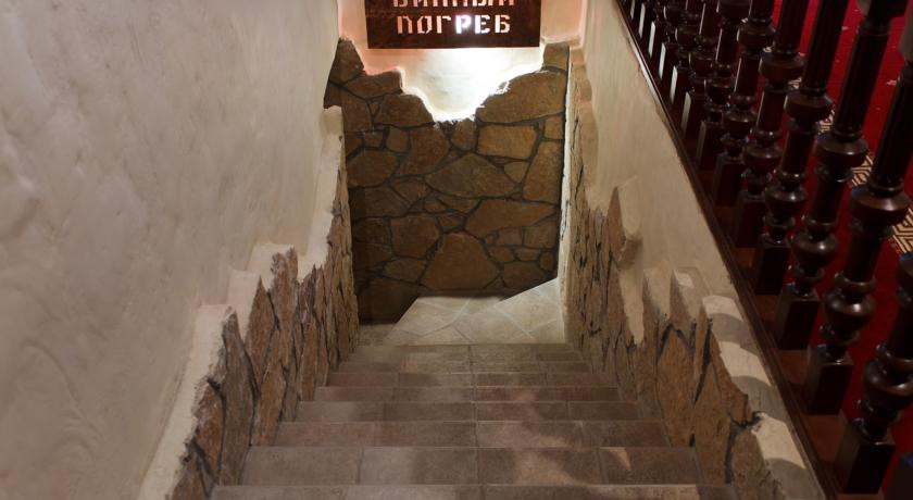 Pogostite.ru - ОЛД СТЕЙТ - Old Estate Hotel and SPA | г. Псков | аквацентр | парковка #11