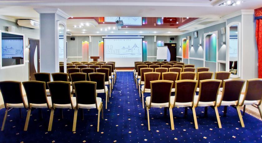 Pogostite.ru - ОЛД СТЕЙТ - Old Estate Hotel and SPA | г. Псков | аквацентр | парковка #45