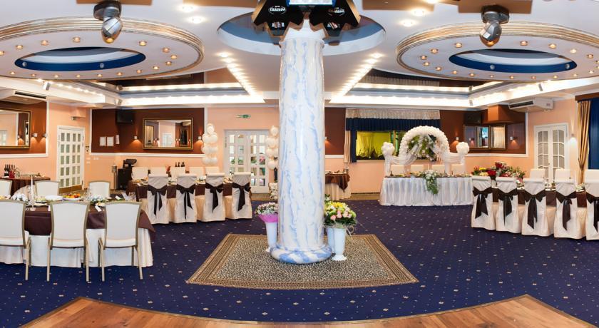 Pogostite.ru - ОЛД СТЕЙТ - Old Estate Hotel and SPA | г. Псков | аквацентр | парковка #5