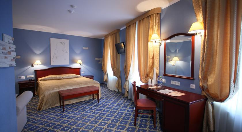 Pogostite.ru - ОЛД СТЕЙТ - Old Estate Hotel and SPA | г. Псков | аквацентр | парковка #23