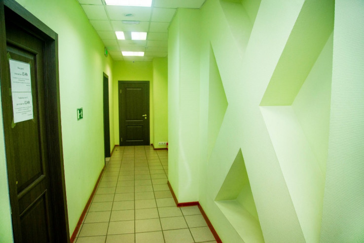 Pogostite.ru - ХотелХот Белорусский вокзал #6