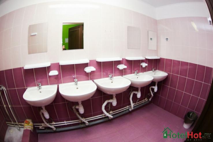 """Pogostite.ru - Общежитие HotelHot - ХотелХот Котельники (рынок """"Садовод"""") #11"""