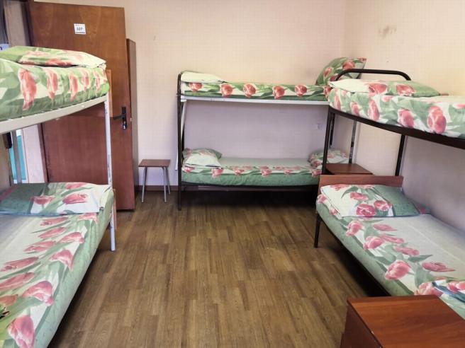 """Pogostite.ru - Общежитие HotelHot - ХотелХот Котельники (рынок """"Садовод"""") #13"""