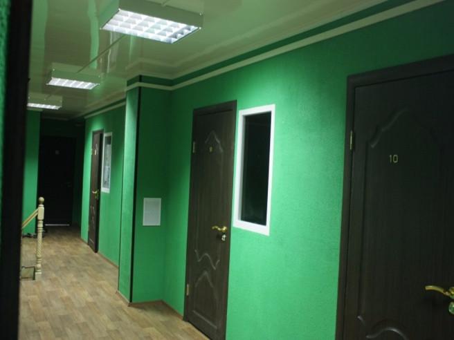 Pogostite.ru - Хостел на Фирсановке Хотел Хот | ж/д станция Фирсановская #4