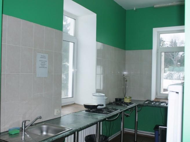 Pogostite.ru - Хостел на Фирсановке Хотел Хот | ж/д станция Фирсановская #2